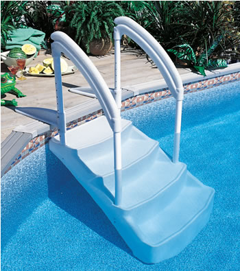 pool ladders NE103 ROYAL ENTRANCE STEP