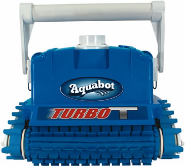 AQUABOT TURBO T + FREE SHIPPING
